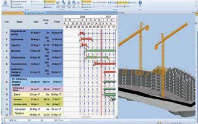 4D BIM by Novart Engineering